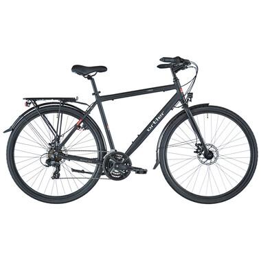 Vélo de Voyage ORTLER LINDAU DIAMANT Noir 2020